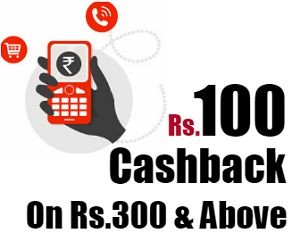 Freecharge coupons code for postpaid bill