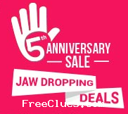 discount offer, today sale, today deal,offer on Shopclues, today discount, Shopclues sale