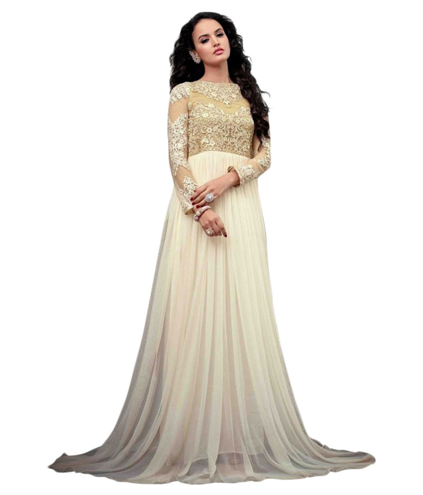 Anarkali Gown material,offer on Anarkali Gown,disocunt on Anarkali Gown,lowest price Anarkali Gown