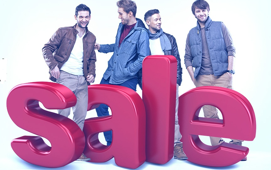 Men Clothing Sale | Bbg Clothing