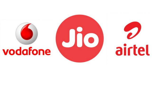 comparative analysis of vodafone and airtel Bsnl coverage is good compared to other network which one has a better internet connection: bsnl, airtel or vodafone how is the network coverage of vodafone in ladakh.