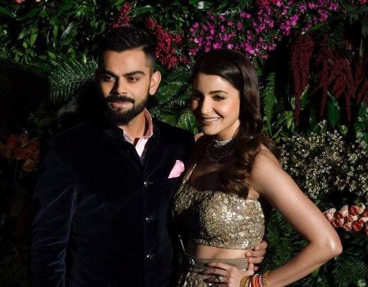 Virat Kohli Anushka Sharmas Wedding Reception Impressive Line Up